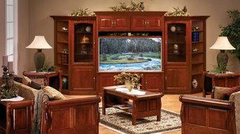 Quality handmade Amish furniture