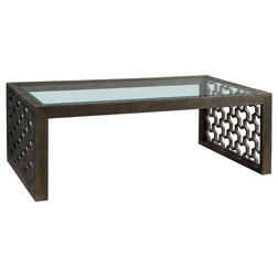 Transitional Coffee Tables by A.R.T. Home Furnishings
