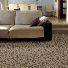 Have You Seen Our Exquisite, Broadloom Carpeting?