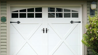 Garage Door repair Providence