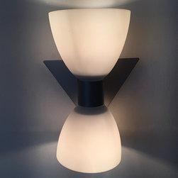 Up / Down Wall Light - Wall Lights