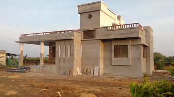 PROPOSED BUNGALOW FOR MR.JEUGHALE