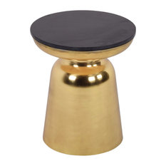 Steve Silver   Jovana Round End Table   Side Tables And End Tables