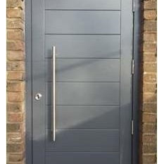 wood contemporary front doors find upvc front doors composite doors