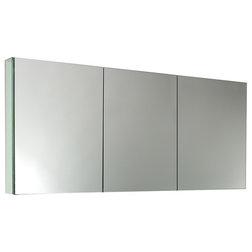 New Contemporary Medicine Cabinets by Bathroom Marketplace