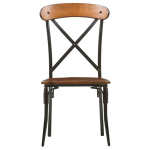 Fine Modway Eon Dining Side Chair Natural Transitional Pabps2019 Chair Design Images Pabps2019Com