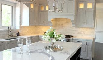 Stonewater Kitchen