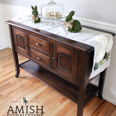 Exceptional Buffets And Sideboards