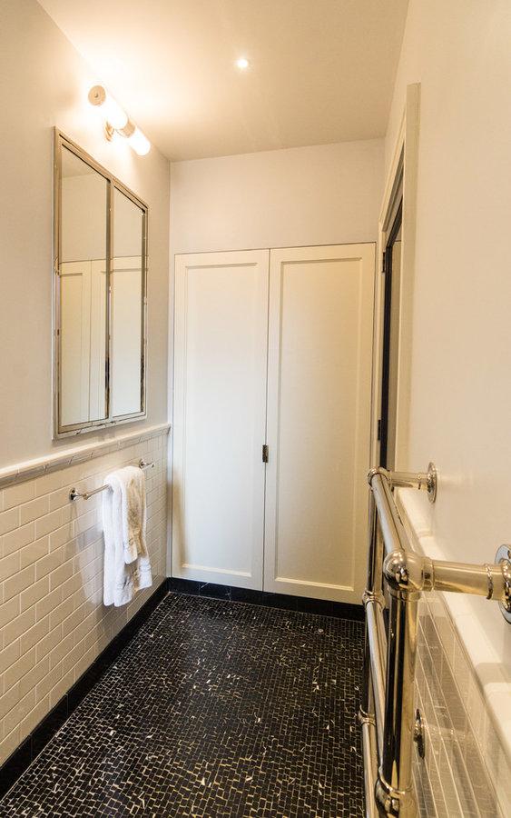 Apartment Combination
