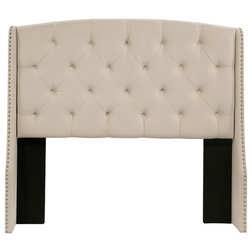 Transitional Headboards by Republic Design House, Inc.
