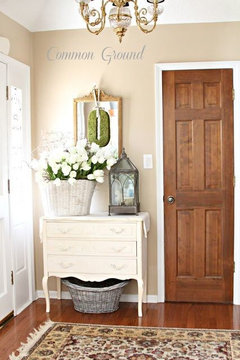 That Would Save You On The Trim And Help Spring For More Expensive Oak Doors