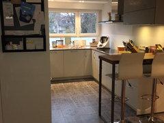 Küchenrückwand neu gestalten und damit die Küche aufpeppen!
