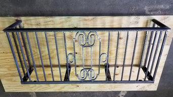 Exterior Balconettes