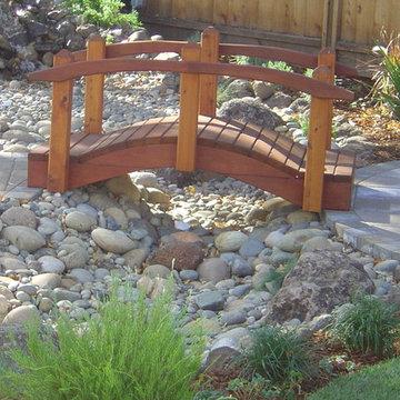 Low Water Gardens