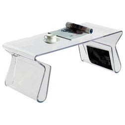 Trend Contemporary Outdoor Coffee Tables by Furniture East Inc