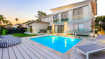 Collaroy Plateau Pool Deck