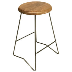 Transitional Bar Stools And Counter Stools by Gingko Furniture