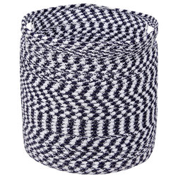 Scandinavian Laundry Baskets by Hoome