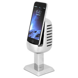 Contemporary Charging Stations by Pendulux