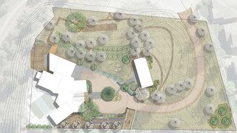 Art Meets Ecology - Concept Plan
