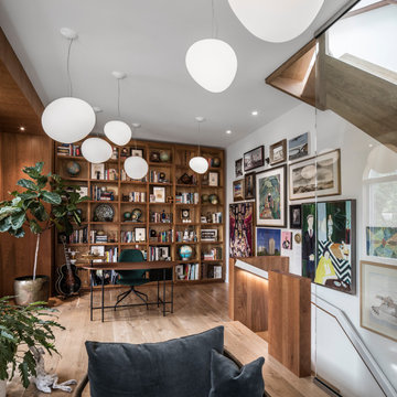 First Avenue Residence