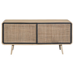 Scandinavian Sideboards by WoodJam