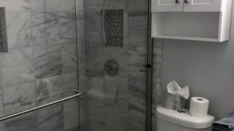 Bathroom Addition- Littleton