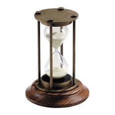 50 Most Popular Decorative Hourglass For 2019 Houzz - Decorative-hourglass