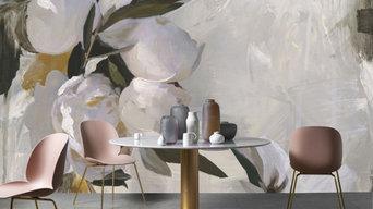 Scandinavian Wallpaper & Décor x Katie Stratton