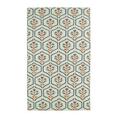 Kaleen Glam Collection Rug, 9'x12'