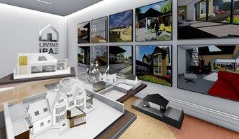 Ian Palmer Architects