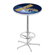 Kent State Pub Table 36-inch by Holland Bar Stool Company