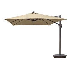 Outdoor Umbrellas Save Up To 70 Houzz