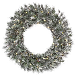 Wreaths And Garlands by Vickerman Company