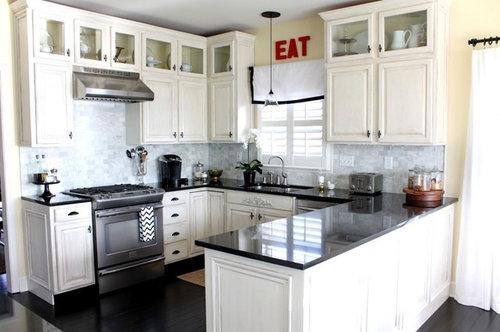 Dishwasher placement: u shaped kitchen on u shaped bathroom vanity, u shaped contemporary kitchens, v shaped kitchen sink, u shaped copper sink,