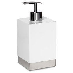 Awesome Modern Soap u Lotion Dispensers by Roselli Trading Company