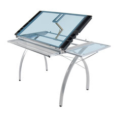 Most Popular Modern Drafting Tables For 2018 Houzz
