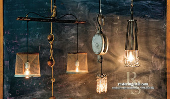 RS Lighting Collection Fall 2012