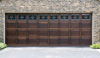Garage Door Repair Medford