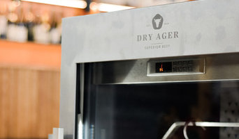 DX1000 Dry Ager Meat Maturing Cabinet