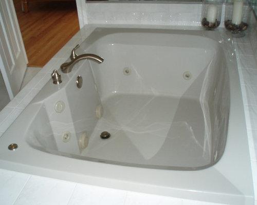 Bathroom Remodel - Bath Products