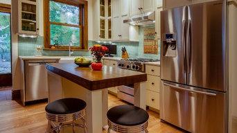 Woodharbor Cabinetry