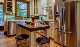 Woodharbor Cabinetry