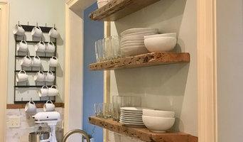 Oxford, Mississippi Kitchen Renovation