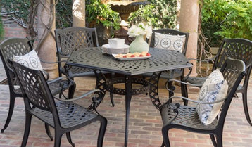 Up to 70% Off Outdoor Dining Furniture