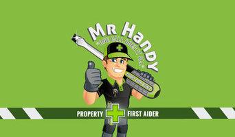 Mr Handy