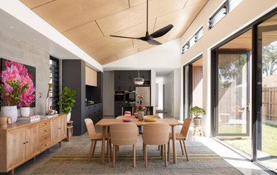 Houzz Tour: A Sustainable Home With a Yoga Studio/Granny Flat