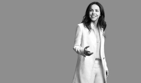 Entrevistas Houzz: 10 minutos con Susanna Cots