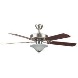 Traditional Ceiling Fans by Dazzling Spaces
