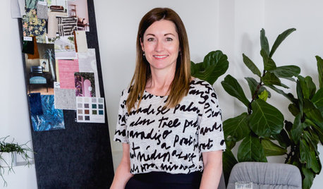 3 Interior Designers: Early Career Mistakes and What I Learnt